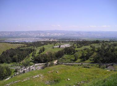إسرائيل: المستوطنون سيبقون بغور الأردن لأجيال قادمة