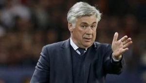 أنشيلوتي : كان علي الفوز بالألقاب للبقاء في ريال مدريد