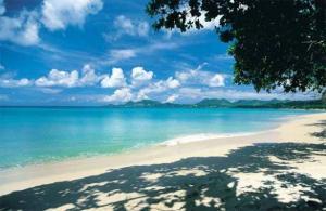 اكتشفوا جمال «جزر كايمان» ومعالمها السياحية