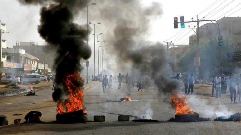 المجلس العسكري السوداني يعلن توقيف عسكريين على خلفية فض اعتصام الخرطوم