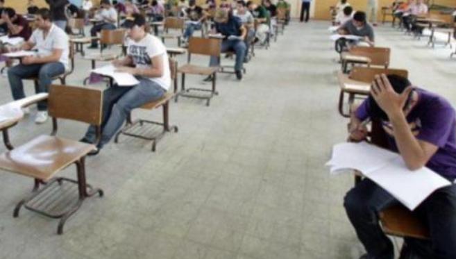 """انتهاء استقبال طلبات الاشتراك لامتحان """"التوجيهي"""" اليوم الخميس"""