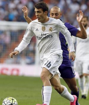 كوفاسيتش : في الانتر لا يوجد حافز للعب الكرة .. في مدريد الوضع مختلف