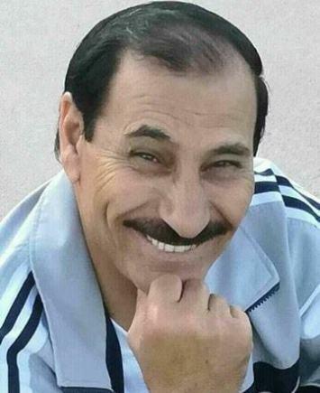 وفاة سائق باص نادي  ذات راس بحادث سير في الكرك