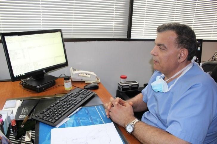 وزير الصحة سعد جابر : ارتفاع عدد إصابات انفلونزا الخنازير لـ71  ..  تفاصيل