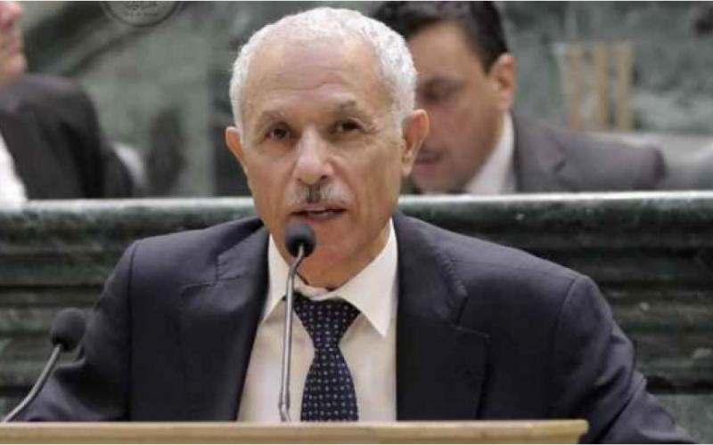 العرموطي: تصريحات بومبيو حول المستوطنات إعلان حرب على الأردن وفلسطين