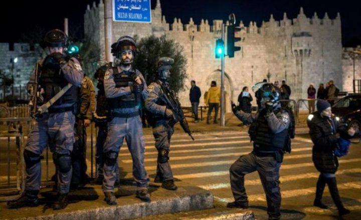 نقيب المحامين الأردنيين يكشف لسرايا حقيقة ترافع النقابة أمام محاكم الإحتلال للدفاع عن أهالي حي الشيخ جراح