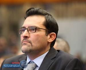 """الوزير الاسبق """"خالد سيف"""" رجل اثبت للجميع بانه قادر على التعامل مع الازمات الحقيقية"""