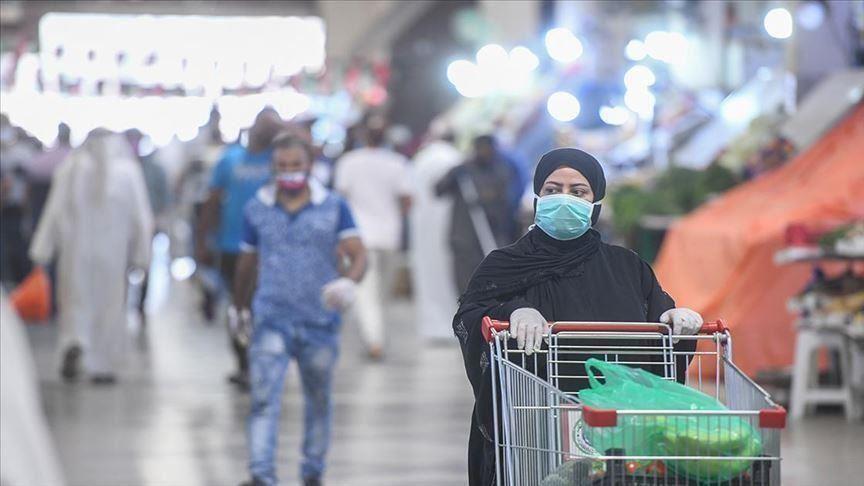 8 وفيات 838 إصابة جديدة بكورونا في الكويت