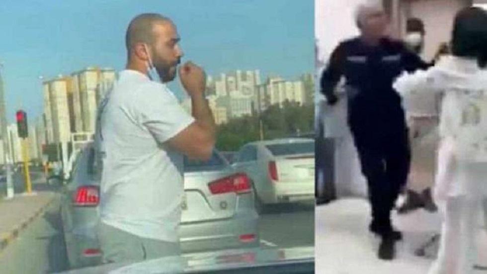 """بيان للداخلية الكويتية حول جريمة  """"صباح السالم """"التي هزت الكويت"""