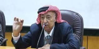 وفاة الشاعر الأردني نايف أبو عبيد