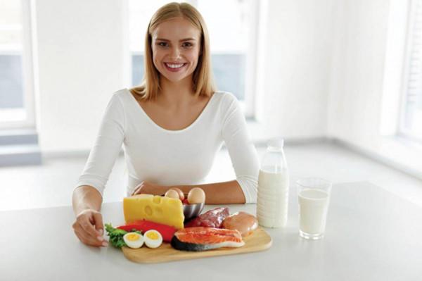كافحي الاكتئاب بالنظام الغذائي المناسب!