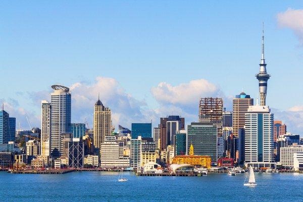 بالصور  ..  استمتع برحلة لن تنساها في نيوزيلندا