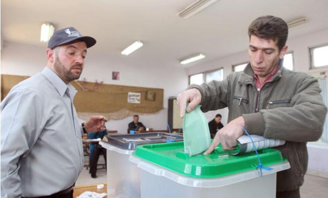 15 ألف شخص سيراقبون الانتخابات النيابية
