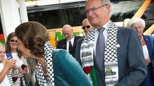 إسرائيل تستدعي سفيرها من السويد لاعترافها بفلسطين
