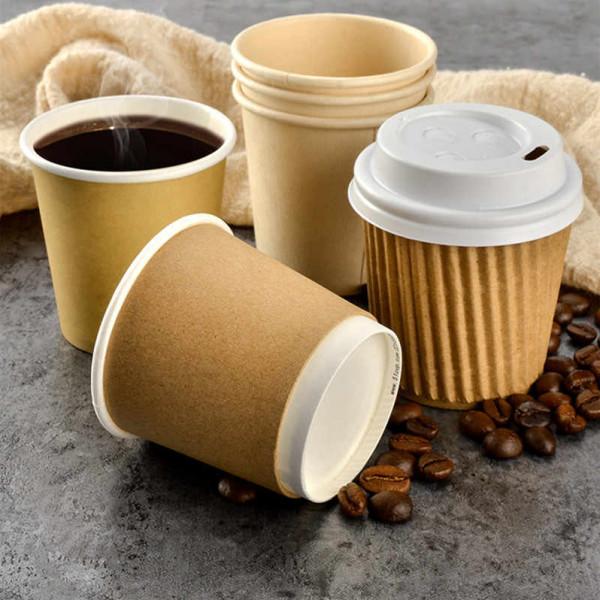 دراسة تحذر: كوب القهوة يحتوي على 25 ألف جزيء من المواد البلاستيكية الدقيقة