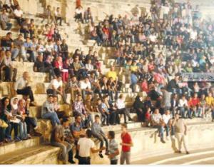 انطلاق مهرجان شبيب في 7 تموز