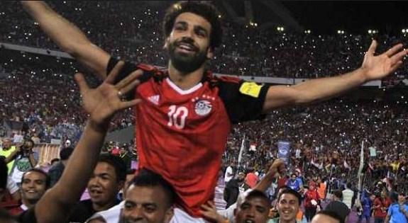 سرقة (30) ألف جنيه من والد اللاعب المصري محمد صلاح  ..  والشرطة تضبط المتهم