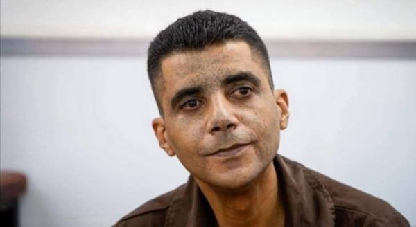 مدير نادي الأسير الفلسطيني ينفي استشهاد زكريا الزبيدي