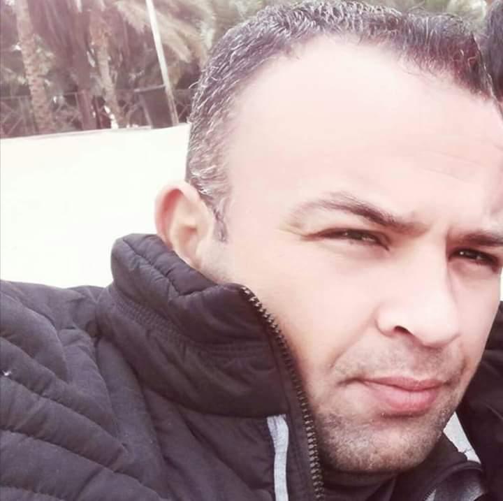 هشام محمد علي الطعاني .. مبارك المولود الجديد