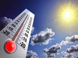 عودة درجات الحرارة للإرتفاع الثلاثاء والأربعاء