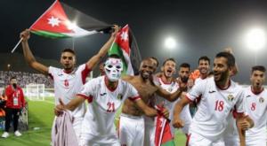 الإعلان عن مشاركة النشامى بكأس العرب 2021  ..  أين ستقام و كم منتخباً سيشارك بها؟
