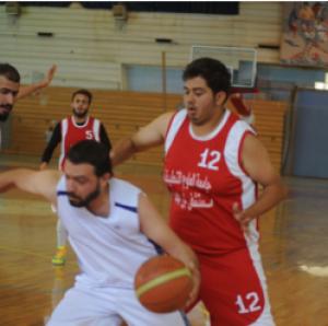 """""""الأردنية"""" تفوز في السلة وتتوج بالكاراتيه بالدورة الرياضية للجامعات"""