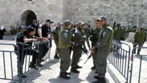 الأردن يحذر الاحتلال مجددًا ويدعو لإنهاء أزمة بوابات الأقصى