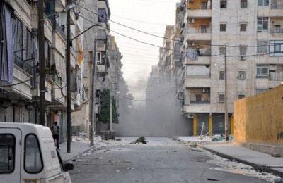 """""""بريطانيا"""" وضعت خططاً لضربة جوية أو هجوم صاروخي في سوريا"""