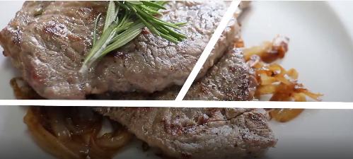 تعرف على طريقة عمل ستيك اللحم
