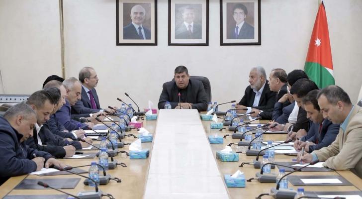 فلسطين النيابية تطالب بطرد السفير الاسرائيلي وسحب السفير الأردني من تل أبيب
