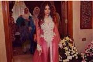 بالصور .. عشيرة صدام تنتقد بذخ احتفالات زفاف حفيدته بنان