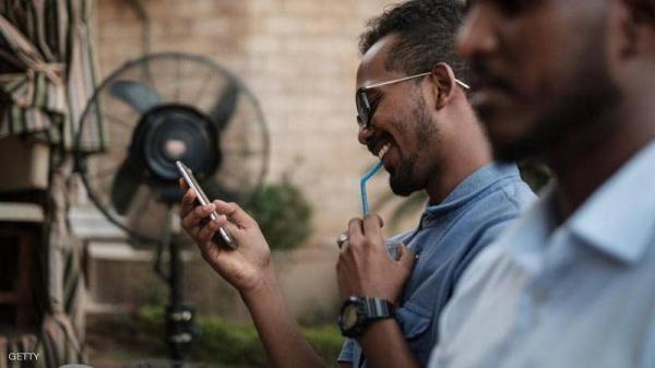 عودة الإنترنت للسودان بعد انقطاعها لمدة استمرت نحو شهر