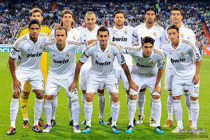 ريال مدريد يسعى لتجديد عقود  ست لاعبين دفعة واحدة