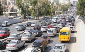 الطرق التي سيتم إغلاقها بسبب الاحتفال بمئوية الثورة - أسماء