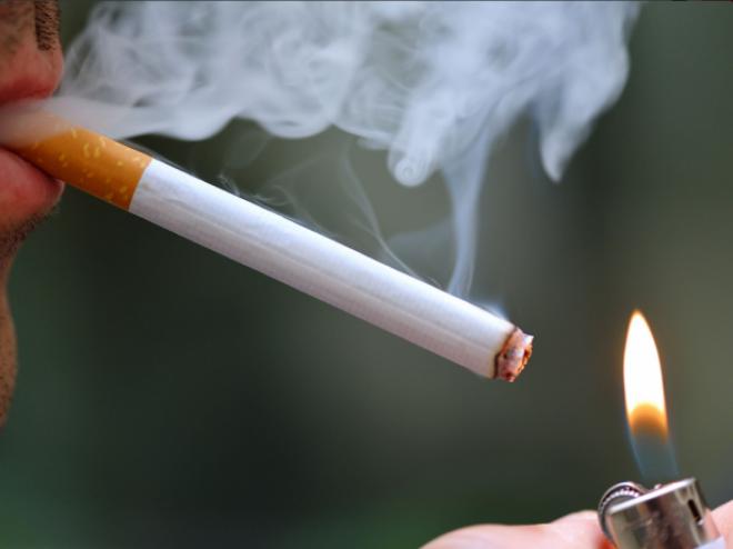 إذا كنت مدخن إقرأ هذا الخبر فوراً!