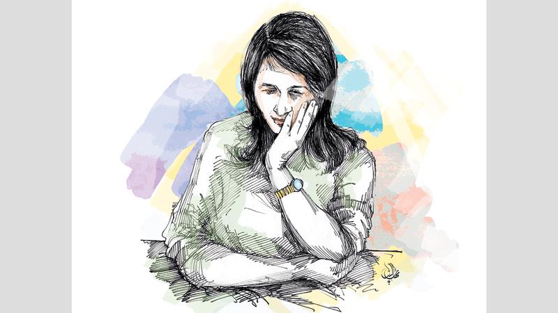 السجن 3 سنوات لشاب حاول اغتصاب شقيقة زوجته في دبي