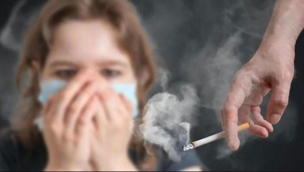 الهواري: التدخين أحد أهم أسباب عدم ارتداء الكمامة بين الاردنيين