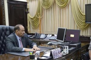 الائتلاف النيابي يلتقي وزير الداخلية اليوم