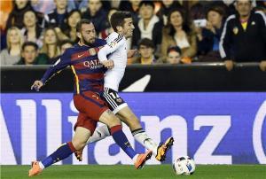 برشلونة يصدم ليفربول بثمن لاعبه