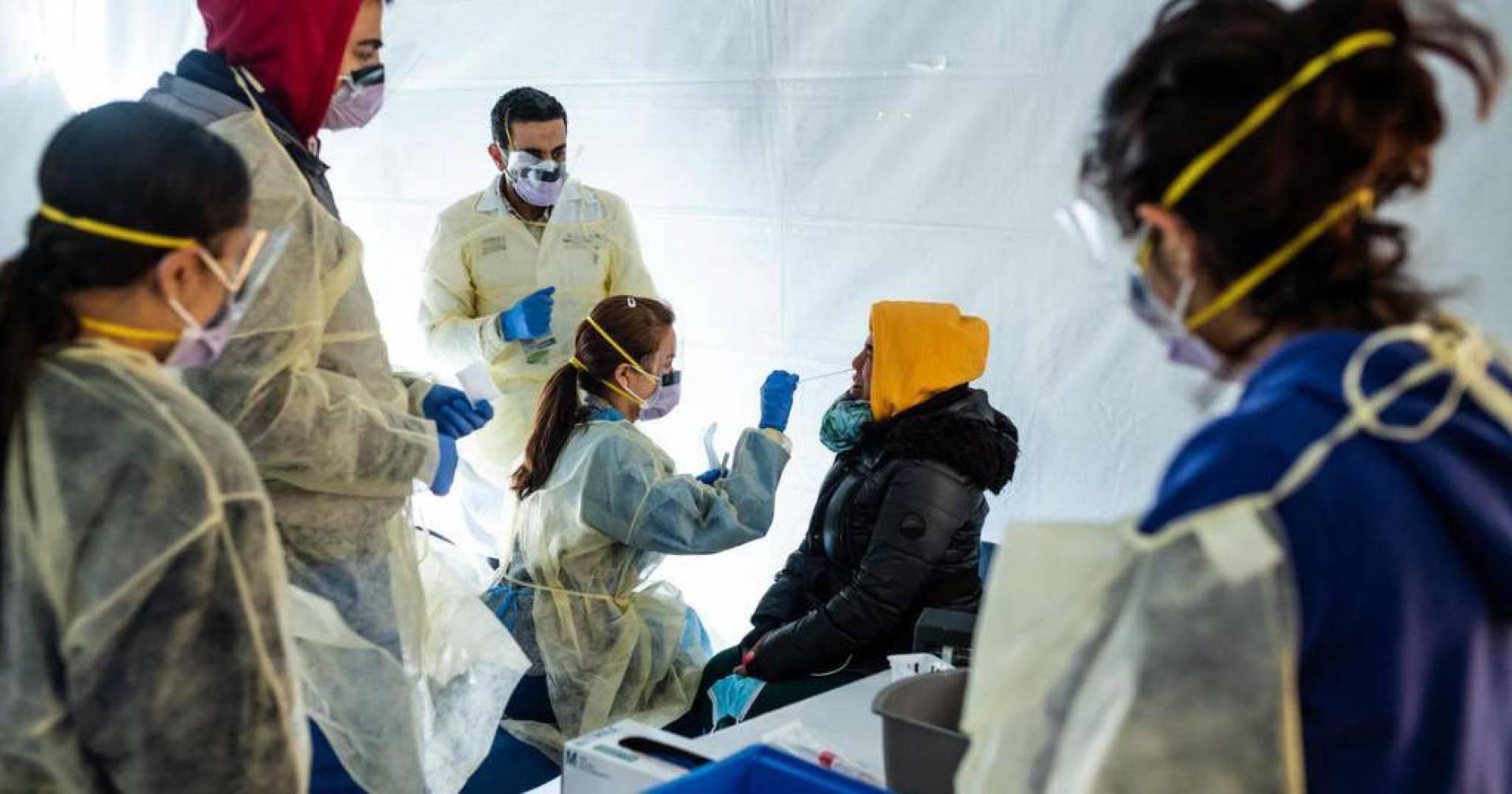 تطوير عقار جديد لعلاج مرضى كورونا في روسيا