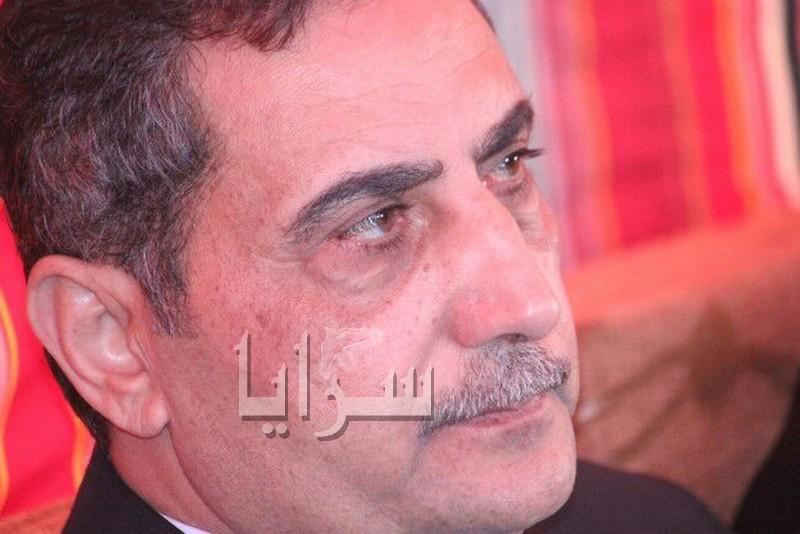 العيطان.. طلبت من الحكومة حمايتي قبل إختطافي