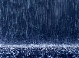 أمطارغزيرة مصحوبة بالرعد مساء غد