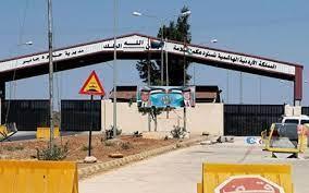 الحباشنة: لقاءات مع سوريا لمناقشة عودة حركة نقل البضائع