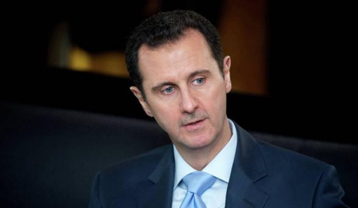 """وزير إسرائيلي يهدد باغتيال الأسد """"تفاصيل """""""