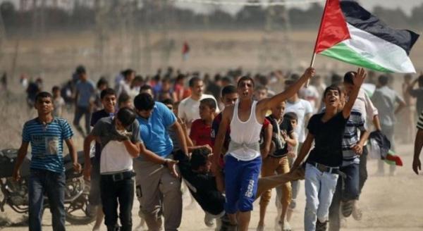 استشهاد شاب فلسطيني برصاص الاحتلال غرب بيت لحم
