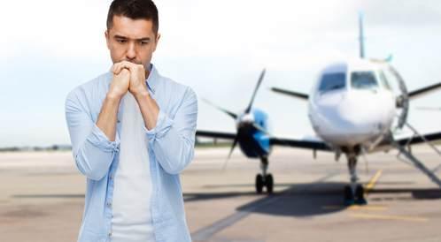 نصائح للوقاية من المرض خلال السفر جوًا