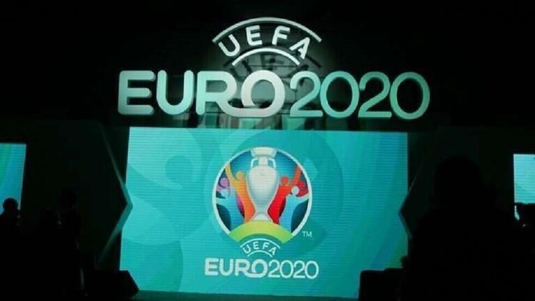 """""""يويفا"""" يعتذر عن خطأ ارتكبه بشأن """"يورو 2020"""""""