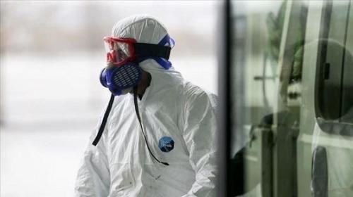 اصابة جديدة بفيروس كورونا في السلط