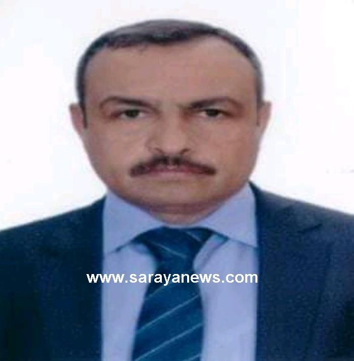 عاجل  ..  بالصور ..  وفاة النائب محمد معامره  و7 اشخاص برفقته على الطريق الصحراوي