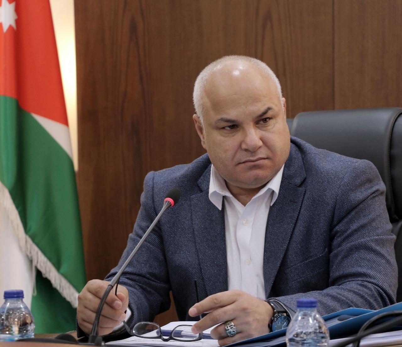 البرلمانية الأردنية - الفرنسية تؤكد تضامنها مع الشعب الفرنسي